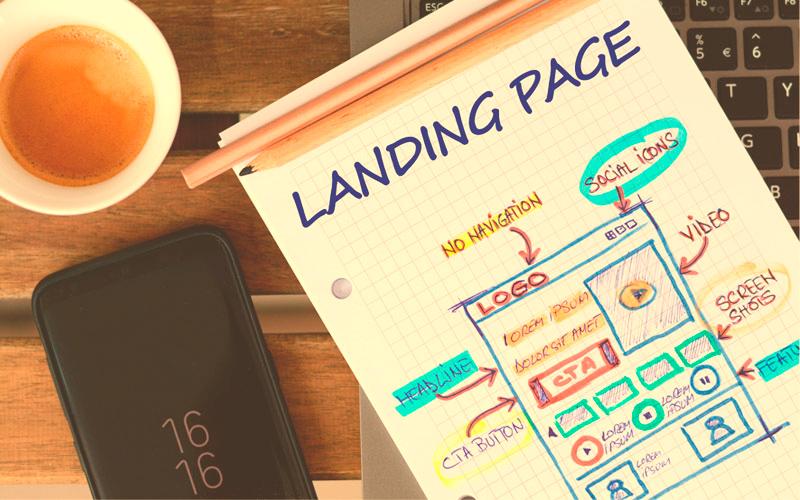 Cómo optimizar una landing page