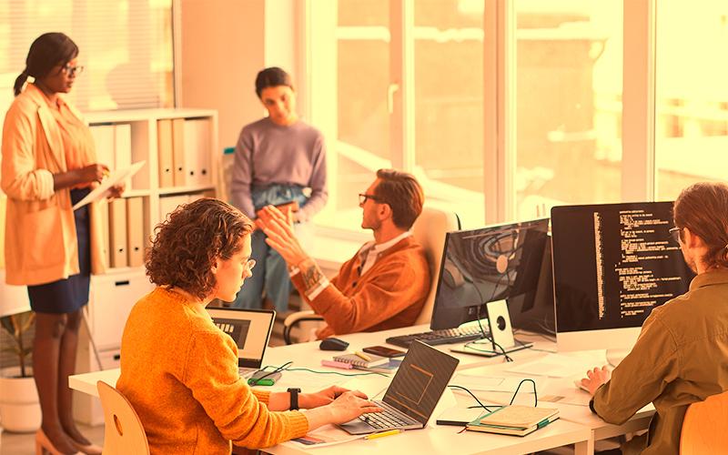 Qué y para qué sirve un software de colaboración